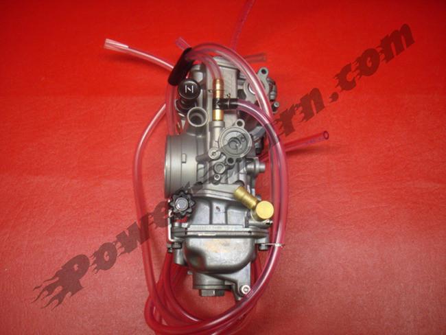 Keihin FCR-MX Carburetor Kit No TPS Suzuki DRZ400 Kawasaki KLX400