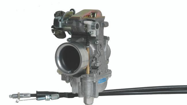 Honda XR650R Mikuni TM40 Carburetor Kit