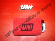 UNI Filter UP-6200AST 2-Stage Pod Style Air Filter