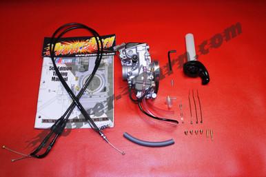 DR350 complete carburetor kit
