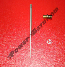 Keihin B53D Jet Needle For OEM Honda XR650R Keihin Carburetors