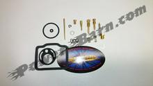 Keyster Carburetor Rebuild Kit for Honda CL125 CL125S KH-0034