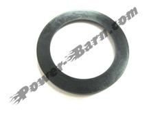 Fuel Tank Filler Cap Rubber Seal for Honda CB350, CL350, SL350, CB450, CL450, and CB750