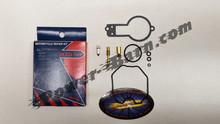 Keyster Carburetor Rebuild Kit for 1979-1982 Honda XR500 and XR500R, K-1595HK