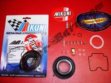 Mikuni BSR42 Carburetor Rebuild Kit MK-BSR42