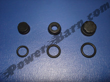 ISR Master Cylinder Seal Repair Kits for 21-005, 21-006, 21-009, 21-010, 21-011, 21-012, 21-013, 21-014