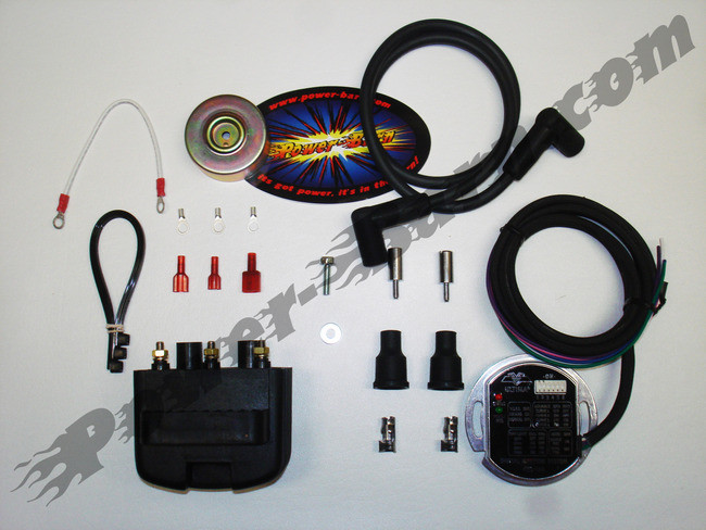 Programable Ultima Ignition Wiring Diagram. . Wiring Diagram on