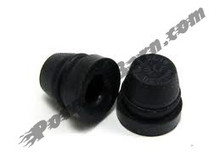 Brembo Bleeder Screw Rubber Nipple Covers