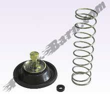 K&L Air Cut-Off Valve Rebuild Kits for Kawasaki KLX and Suzuki LT, DR-Z OEM Models