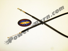 Motion Pro OEM Clutch Cable for 2009-2012 Suzuki GSXR1000, 04-0307