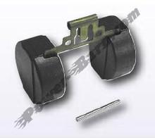 Mikuni Carburetor Float and Float Pin Set for Yamaha OEM Tekei Carburetors