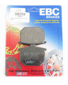 EBC FA30 Organic Brake Pads