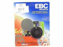 EBC FA11 Organic Brake Pads