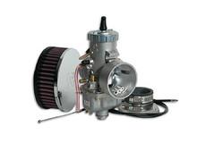 Harley-Davidson Mikuni VM Carburetor Kit for Sportster, Shovelhead, Panhead, and Knucklehead