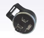 Honda OEM Round Style Turn Signal Flasher Relay 12V/23W