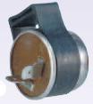 Kawasaki OEM Round Style Turn Signal Flasher Relay 12V/10W