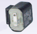 Kawasaki and Suzuki OEM Square Style Turn Signal Flasher Relay 12V/23W