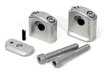 LSL Rise-Up Handlebar Clamps for LSL Triple Clamp to Fit LSL Fat Bar