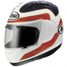 Arai Corsair V Spencer Anniversary Edition Helmet