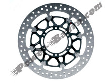 Brembo T-Drive Full Floating Brake Rotor Kit for Aprilia