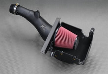 Yamaha YFM700 Raptor ATV Performance Intake System by Fuel Customs