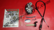 Suzuki DR350 Mikuni TM36 OR TM40 Pumper Carburetor Kit