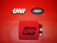 UNI Filter UP-4112ST 2-Stage Pod Style Air Filter