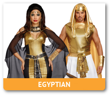 Adult Ancient Egyptian Costumes