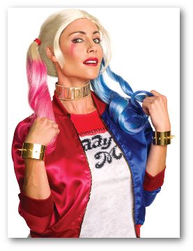 Women's Harley Quinn Costumes