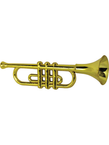 Child's Jazz Band Bugle Trumpet Kazoo Horn Musical Instrument Toy