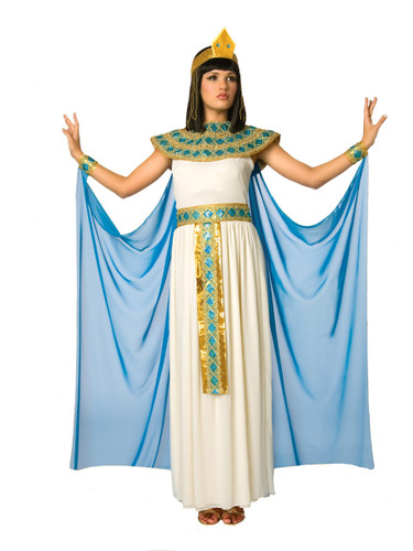 Egyptian Queen Cleopatra Pharaoh Womens Costume