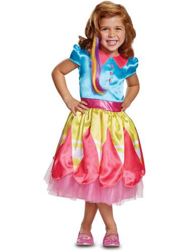 Girls Sunny Day Dress Classic Costume