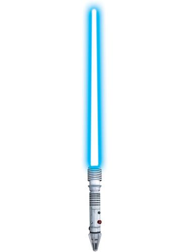 New Star Wars Plo Koon Halloween Costume Lightsaber