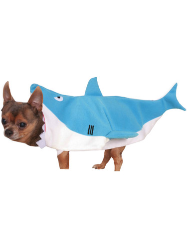 Classic Shark Attack Pet Dog Costumes
