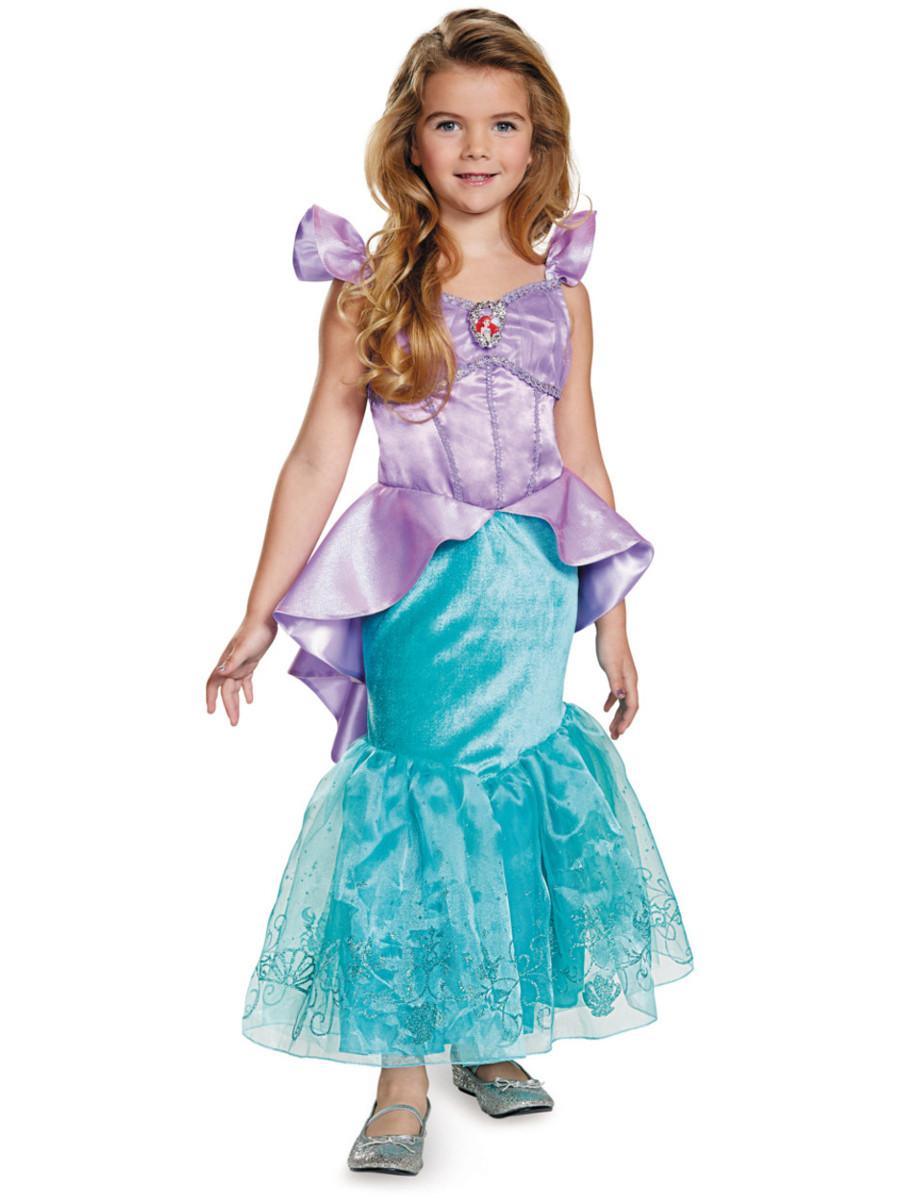 Ariel Ball Gown
