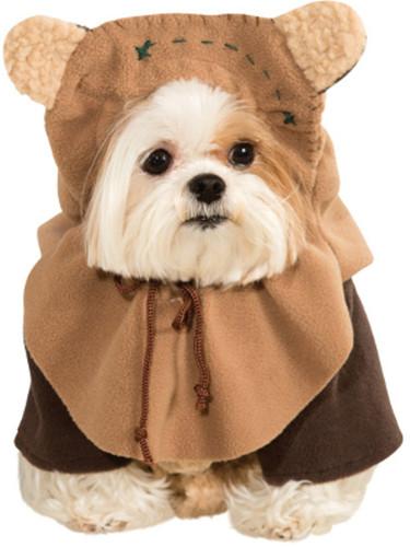 Star Wars Cute Ewok Dog Pet Costumes