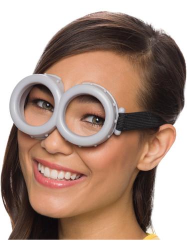 Grey Minion Goggles Minions Movie Despicable Me Costume Accessory