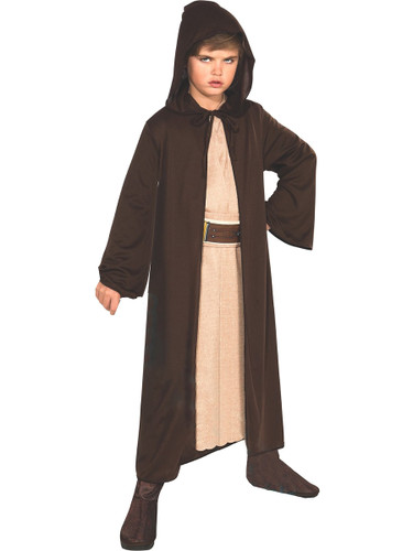 Boys Star Wars Jedi Knight Costume Robe
