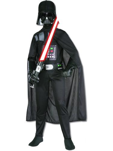 Boys Star Wars Darth Vader Costume