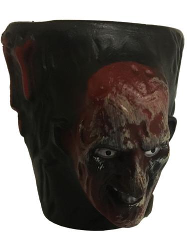 New Nightmare on Elm Street Freddy Krueger Shot Glass