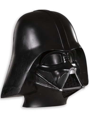 Star Wars Adults Darth Vader Face Mask Costume Accessory
