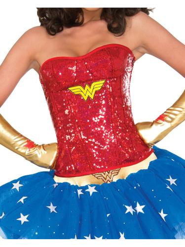 Wonder woman first issue-9066
