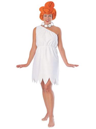 Adult Women's Classic The Flintstones Wilma Flintstone Costume
