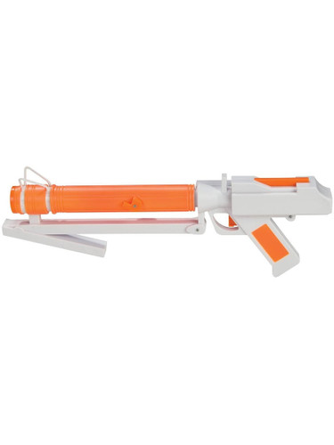 Star Wars Clone Trooper Toy Blaster with Movie Sounds