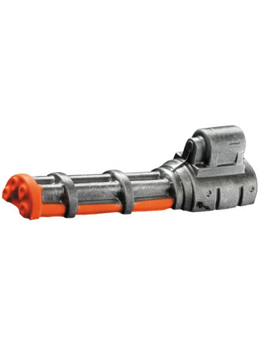 Tow Mater Spy Gatling Gun