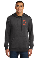 Branchline Church Lightweight Fleece Hoodie