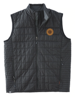 Branchline Church Storm Creek Unisex Insulated Packable Vest