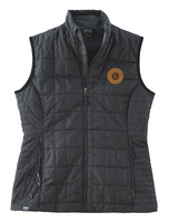 Branchline Church Storm Creek Ladies Insulated Packable Vest