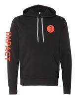 Branchline IMPACT Hooded Sweatshirt