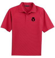 Red Bulls Dry Zone Polo